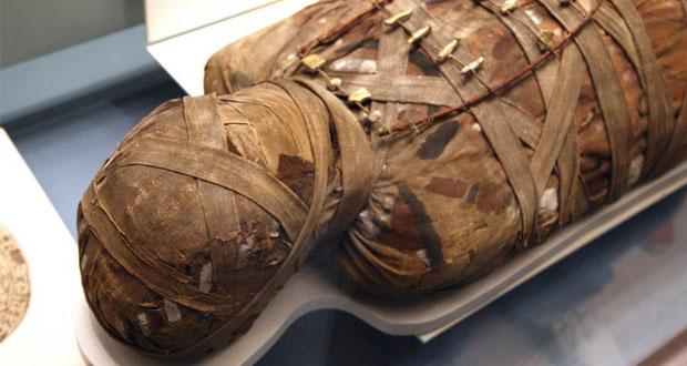 شگفتی دانشمندان از ریشه های ژنتیک مردم مصر بعد از تحقیق بر روی dna مومیایی ها