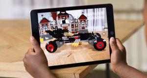 نخستین ویدیوهای معرفی قابلیت واقعیت افزوده iOS 11
