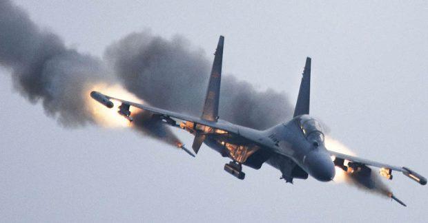 جنگنده J-11