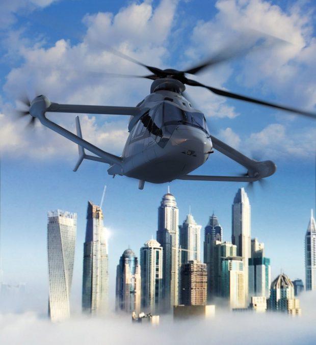 هلیکوپتر ریسر