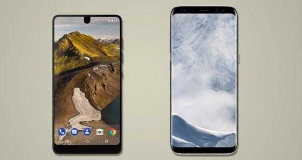 مقایسه اسنشال فون و آیفون ۷ ؛ جدال اپل با خالق اندروید
