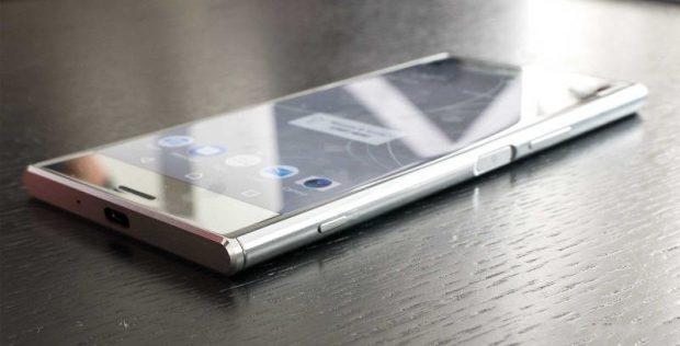 گوشی موبایل جدید سونی