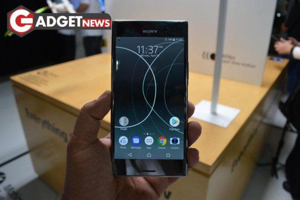 موبایل سونی اکسپریا XZ Premium وارد بازار ایران شد