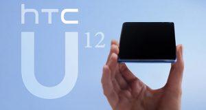 کانسپت اچ تی سی یو 12 منتشر شد؛ 4 دوربین به همراه نمایشگر بینهایت