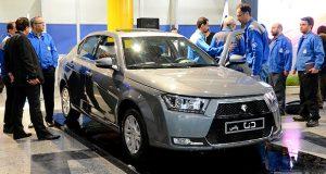 افزایش کیفیت محصولات ایران خودرو