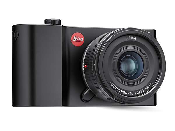 دوربین لایکا TL2 معرفی شد؛ بدون آینه و قیمت 2000 دلاری