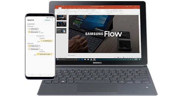باز کردن قفل ویندوز 10 با گوشی گلکسی اس 8 و چند گوشی دیگر امکانپذیر شد