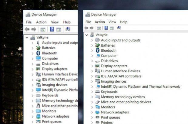 مشکل عدم مقیاس بندی صحیح در ویندوز