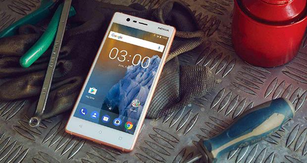 در صورت خرید گوشی های جدید نوکیا ، کدام را بیشتر میپسندید؟ (نتایج رایگیری)