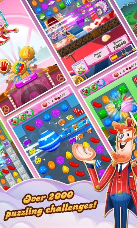 محبوب ترین بازی های موبایل در سال های اخیر را بشناسید