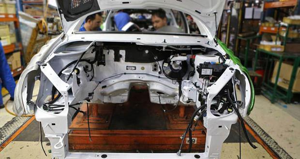 ارزی کیفی خودروهای داخلی