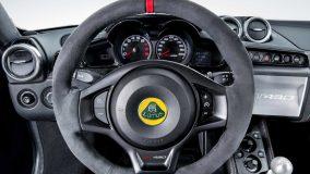 لوتوس Evora GT430