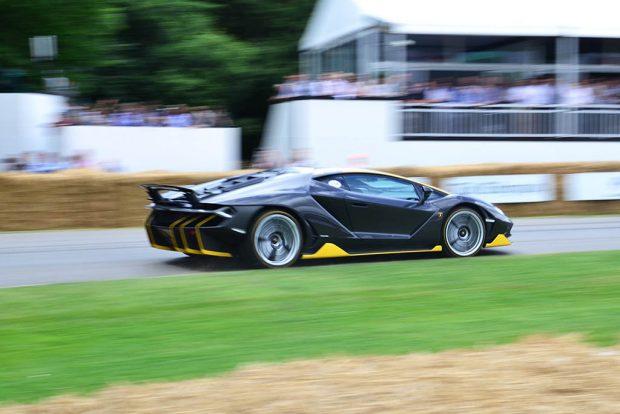 جشنواره سرعت گودوود 2017