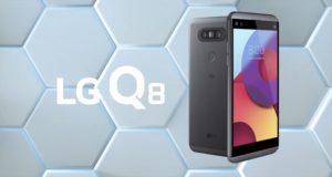 ال جی Q8