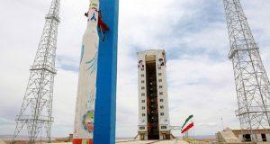 پایگاه ملی فضایی امام خمینی