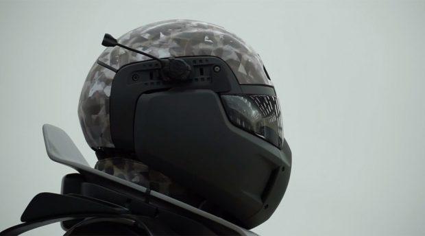 لباس رزمی آینده ارتش روسیه