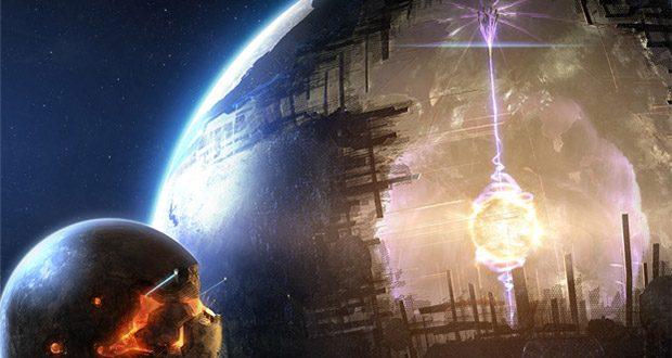 موجودات هوشمند فضایی در کهکشان راه شیری