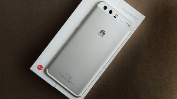 هواوی پی 10 – Huawei P10