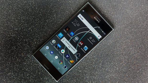 سونی اکسپریا ایکس زد پریمیوم – Xperia XZ Premium