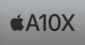 مشخصات فنی تراشه A10X
