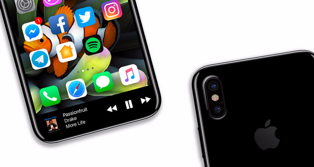 پنل های اولد با فناوری اختصاصی اپل