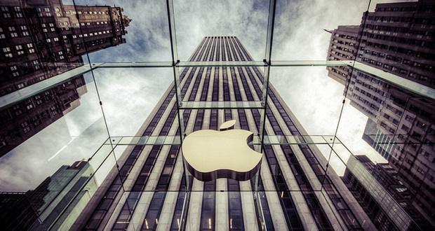نخستین شرکت تریلیون دلاری