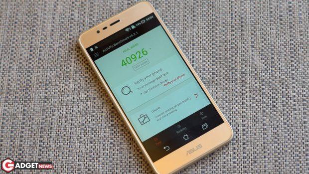 ایسوس زنفون 3 مکس (Asus Zenfone 3 Max)