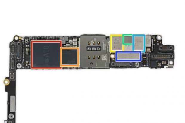پردازنده اپل A11