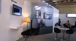 غرفه سامسونگ در نمایشگاه الکامپ 96