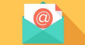 روش ایجاد ایمیل
