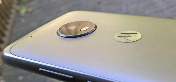 موتو جی 5 پلاس – Moto G5 Plus