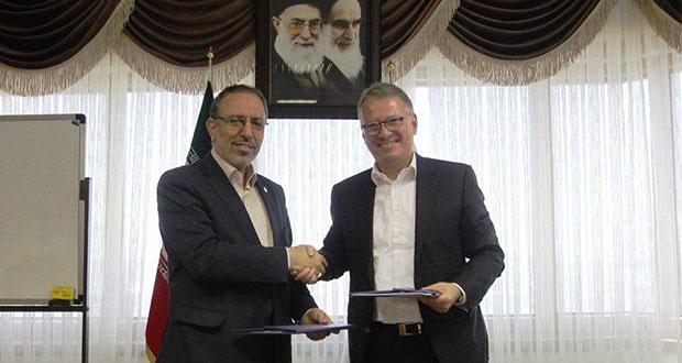 همکاری همراه اول و نوکیا برای پیاده سازی 5G برای اولین بار در ایران