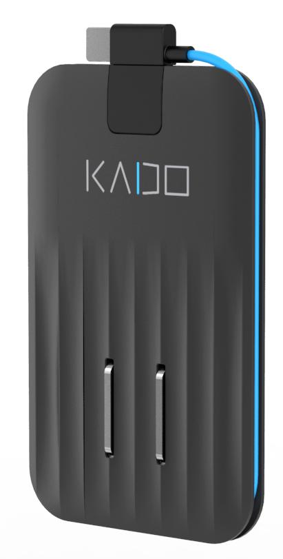 نازکترین شارژر گوشی موبایل