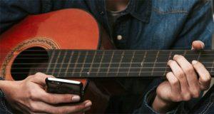 مشاهده و نوشتن آکورد گیتار با برنامه TabBank