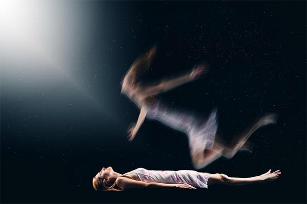 نگرشی به پدیده تجربه نزدیک به مرگ و نشانه های مشترک آن