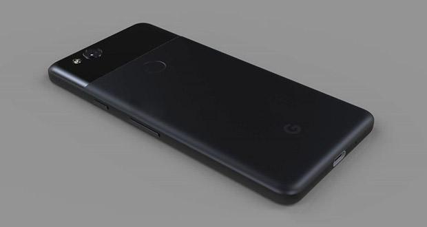 تصاویر گوگل پیکسل 2
