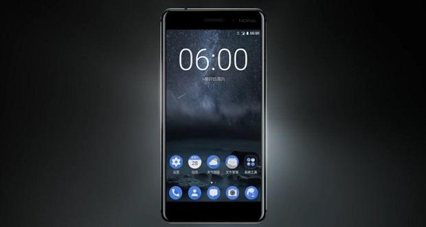 موبایل نوکیا 8