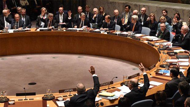منع گسترش سلاح های هسته ای