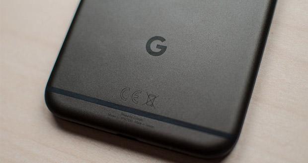 عکس جدید گوگل پیکسل 2