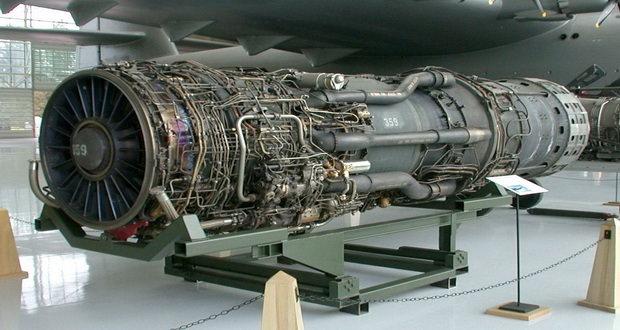ساخت موتور جت با بزرگ ترین پرینتر سه بعدی لیزری توسط کمپانی جنرال الکتریک