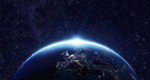 سیگنال های مرموز فضایی