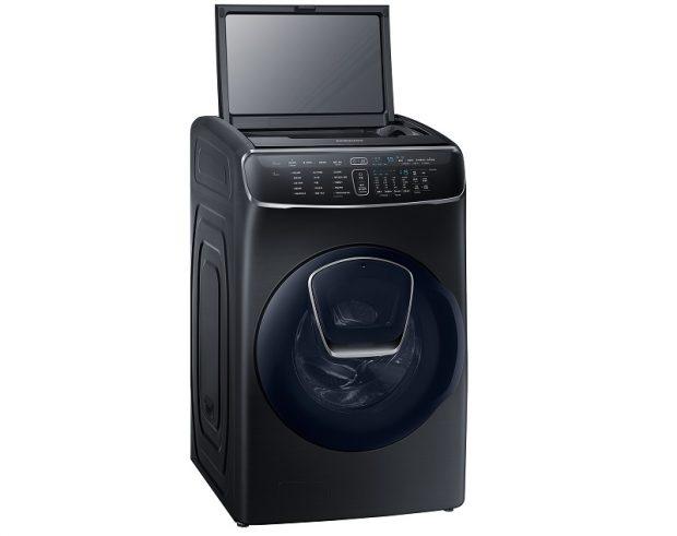 ماشین های لباسشویی سامسونگ