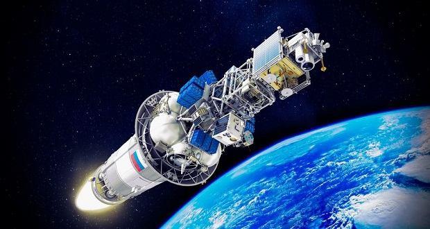 پرتاب موشک سایوز
