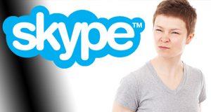 اسکایپ جدید