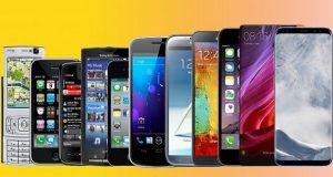 افزایش رزولوشن نمایشگر گوشی های موبایل