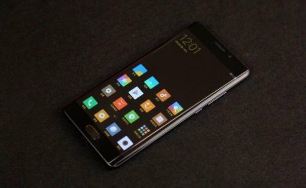شیائومی می نوت 2 – Xiaomi Mi Note 2