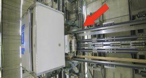 ساخت اولین آسانسور بدون کابل جهان با قابلیت حرکت افقی، توسط یک کمپانی آلمانی + ویدیو