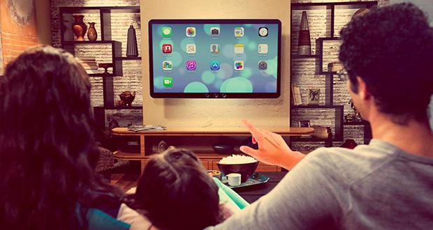 تکنولوژی ژست حرکتی اپل
