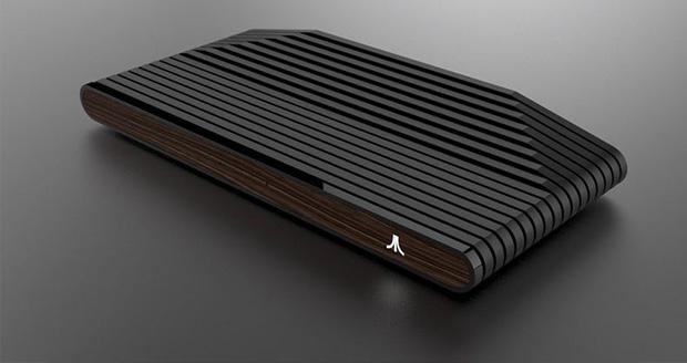 کنسول بازی آتاری باکس شبیه به NES کلاسیک خواهد بود + اطلاعات تکمیلی