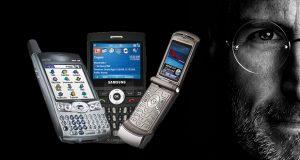 بهترین گوشی های موبایل پیش از ظهور آیفون